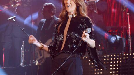 Combien gagne Céline Dion pour chaque concert?