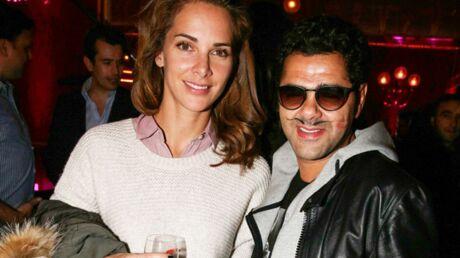PHOTOS Jamel Debbouze et Mélissa Theuriau: leur soirée de gourmets