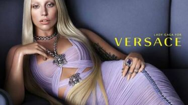 Lady Versace