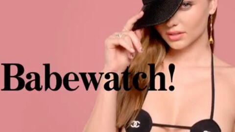 VIDEO Miranda Kerr ose le soutien-gorge ultra sexy pour ID Magazine