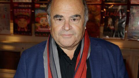 Jean Benguigui: «Sans Laurent Ruquier, Steevy serait pas grand chose…»