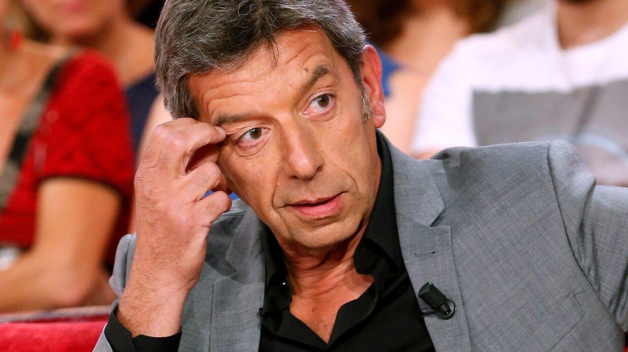 Michel Cymes se moque d'Interventions, la série médicale de TF1 avec Anthony Delon