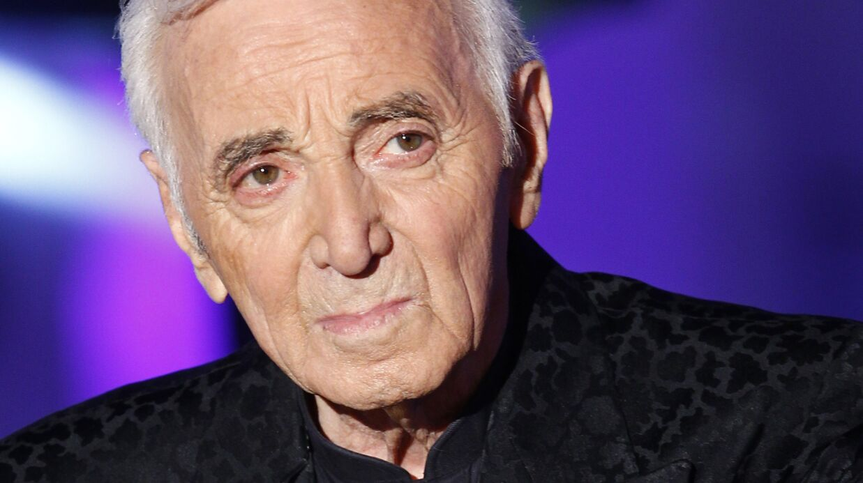 Malade, Charles Aznavour reporte plusieurs concerts