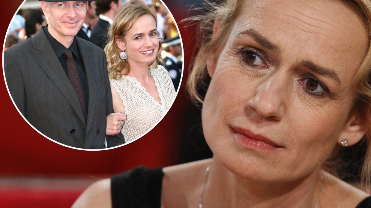 Sandrine Bonnaire annonce son divorce et n'est pas prête à retomber amoureuse