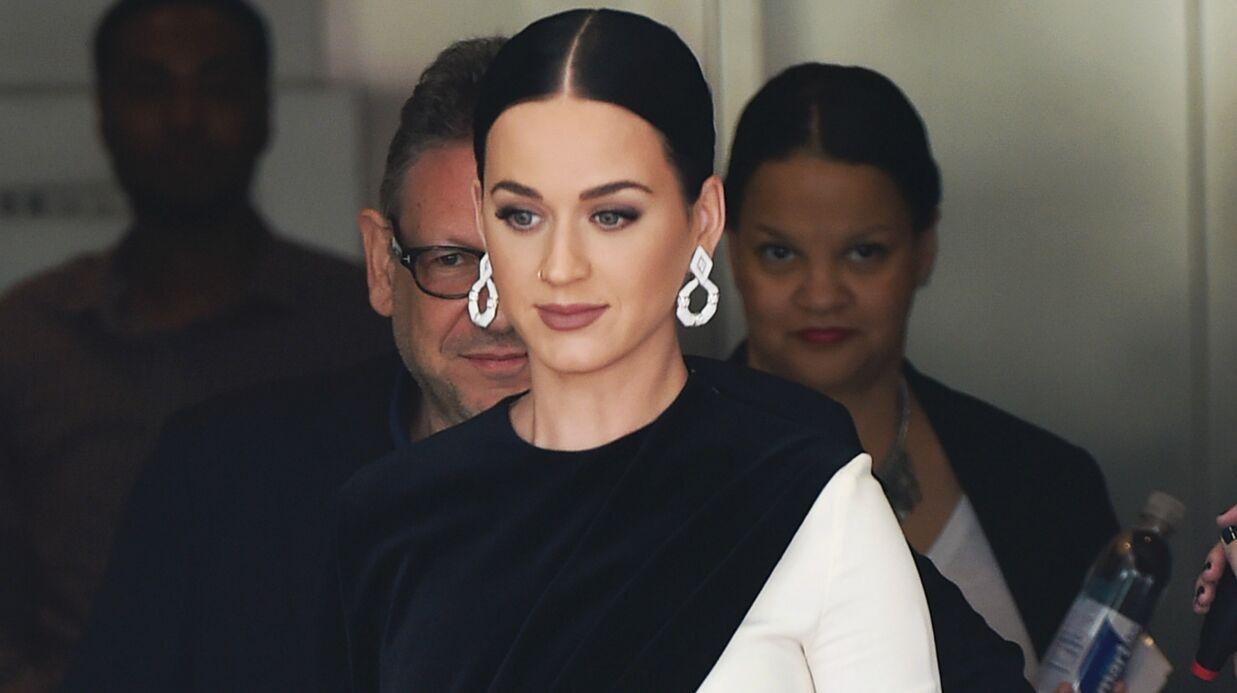 VIDEO Katy Perry: séparée d'Orlando Bloom? Elle met fin aux rumeurs