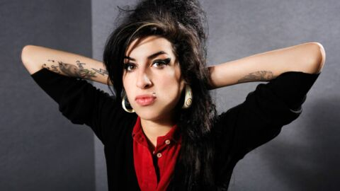 Amy Winehouse morte à cause de l'alcool selon l'autopsie
