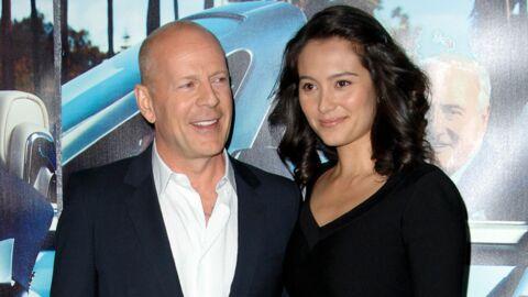 Bruce Willis: sa jeune épouse serait enceinte