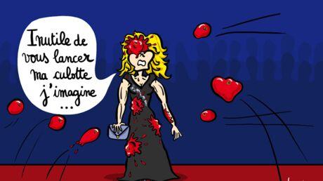 Louison a croqué: l'échec cuisant du film de Madonna