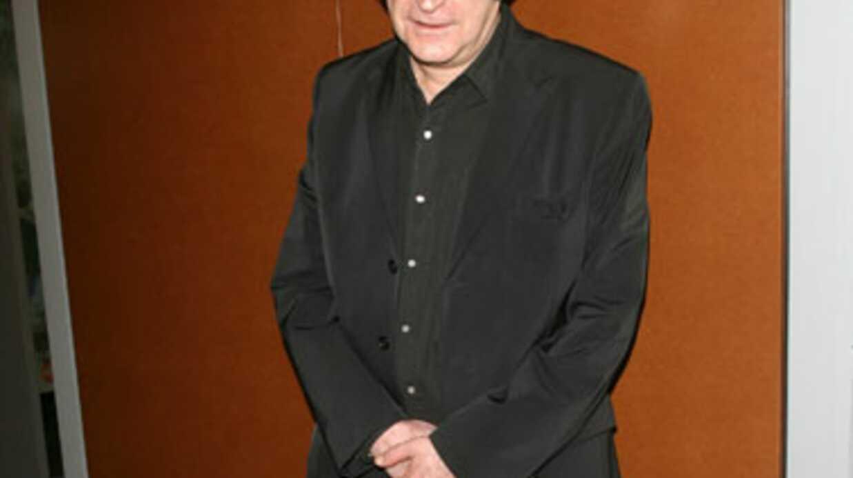 Dick Rivers clashe Ruquier, Drucker, Arthur et Nagui