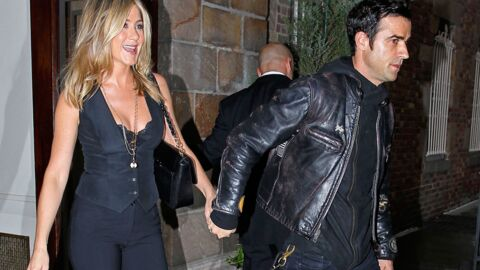 Jennifer Aniston et Justin Theroux très heureux d'après Ben Stiller