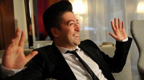 Chris Marques (Danse avec les stars): «La salsa est un super plan pour draguer»