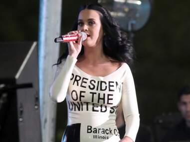 Le militantisme vestimentaire de Katy Perry