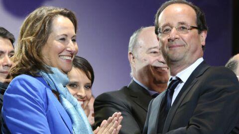 Les excuses de François Hollande à Ségolène Royal après le couac de New York