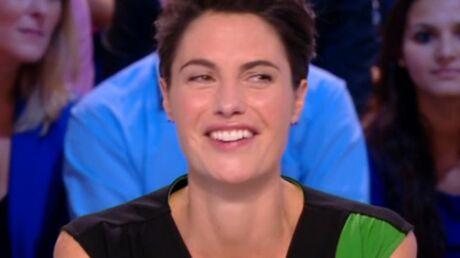 VIDEO Thierry Ardisson présente ses excuses à Alessandra Sublet