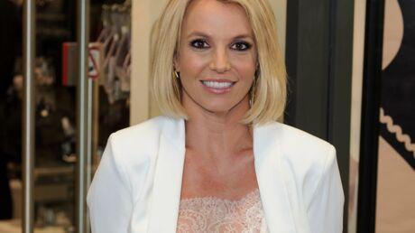 Britney Spears: une journée en son honneur à Las Vegas!