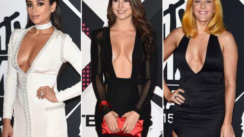PHOTOS Les looks les plus sexy des MTV EMA 2015, attention les yeux!