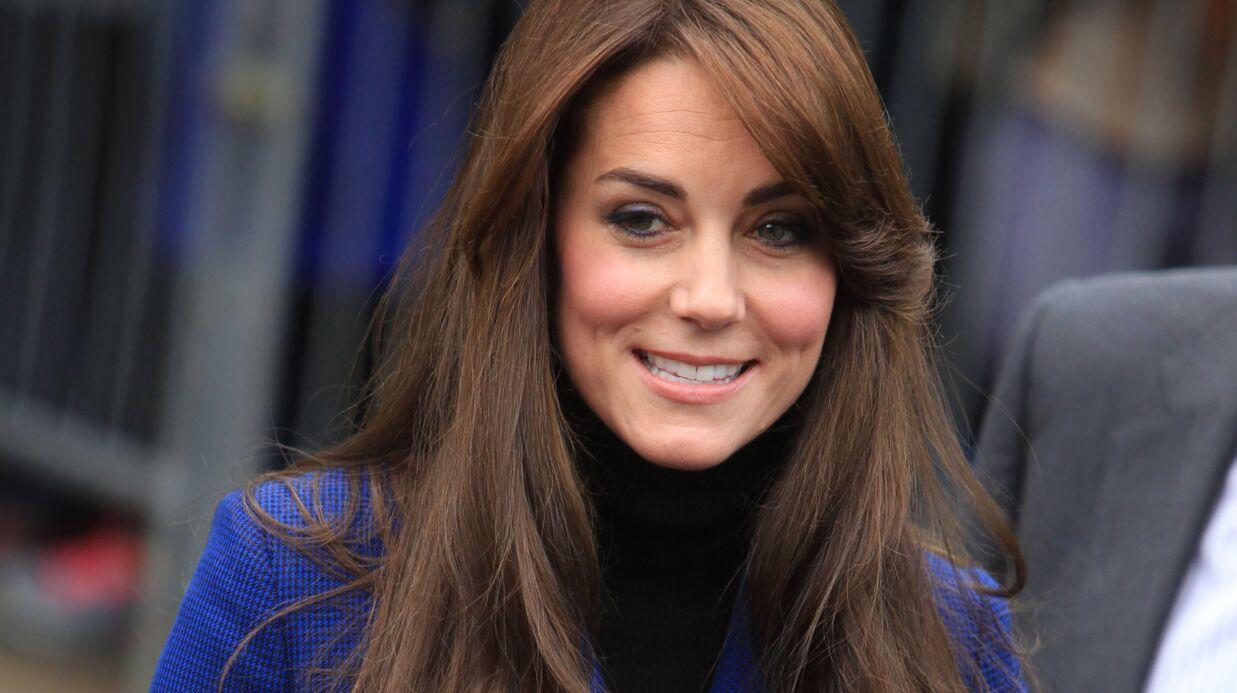 Kate Middleton: ce qui l'effraie et qu'elle compte bien interdire à son fils George