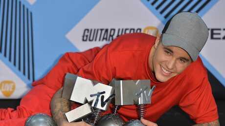 MTV EMA 2015: le palmarès complet et les shows en vidéo