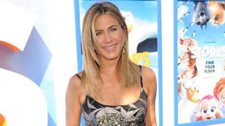 Jennifer Aniston se fiche du divorce de Brad Pitt et Angelina Jolie