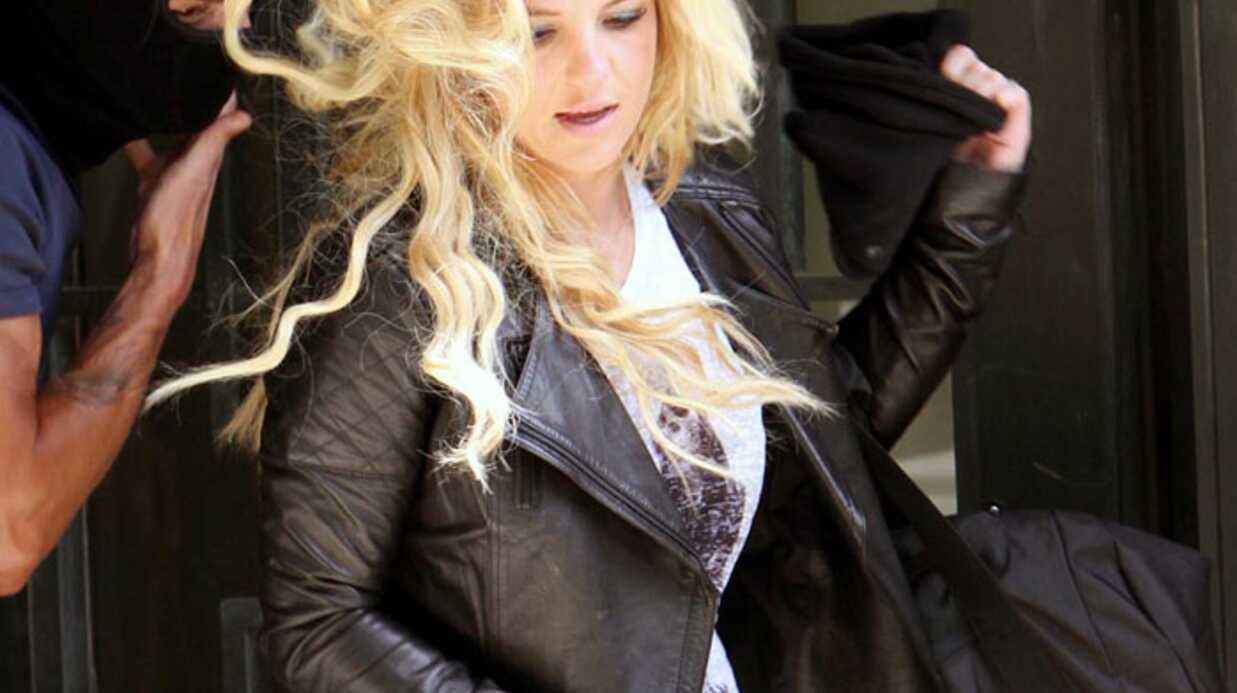 Britney Spears, son nouveau clip censuré?