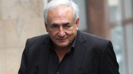 La confrontation entre DSK et Tristane Banon aura lieu jeudi