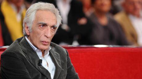 Gérard Darmon poursuivi par Gilbert Collard
