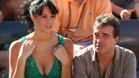 Arnaud Lagadère fête les 21 ans de Jade Foret