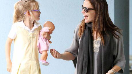 Jennifer Garner raconte ses histoires de fesses