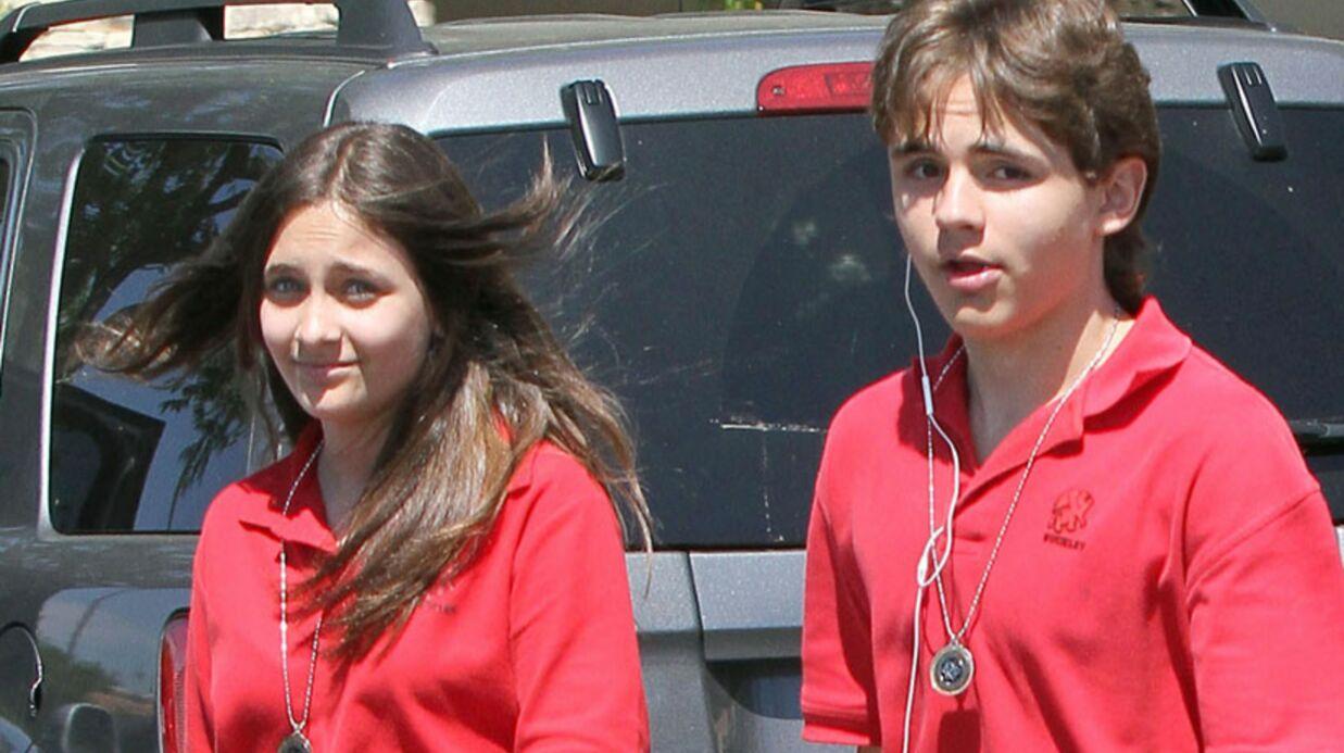 Les enfants de Michael Jackson veulent témoigner au procès