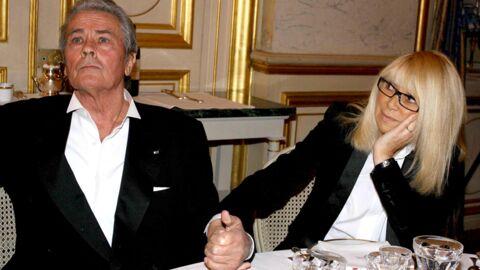 Miss France 2013: Alain Delon et Mireille Darc présidents du jury