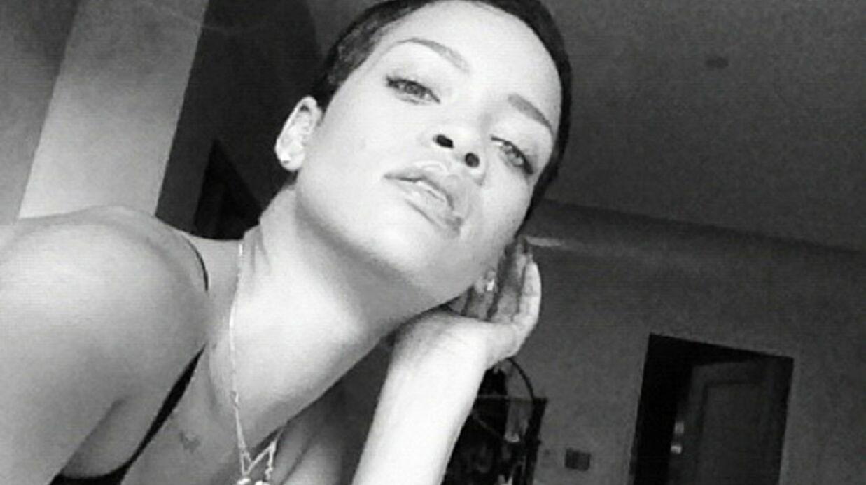 Diamonds: le nouveau single de Rihanna en ligne