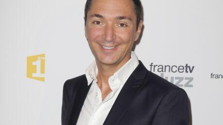 Philippe Verdier, le Monsieur Météo de France 2, a épousé son compagnon