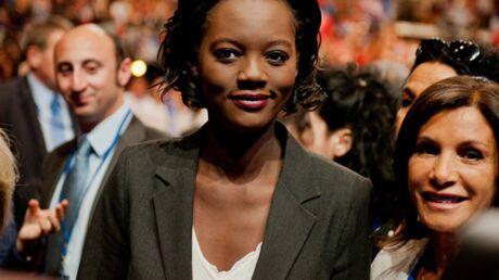 Rama Yade raconte ses moments de tendresse avec Nicolas Sarkozy