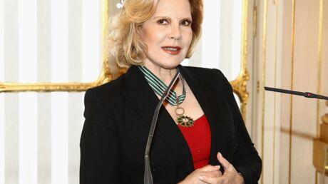 Sylvie Vartan se confie sur sa relation avec Johnny Hallyday