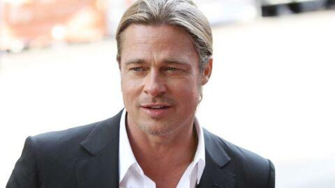 Brad Pitt et Shia LaBeouf jouent les Survivors