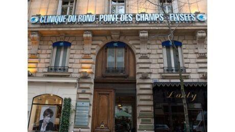 La Clinique du Rond-Point des Champs-Elysées, votr…