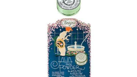 La Poudre de Riz de Java renaît en édition collect…