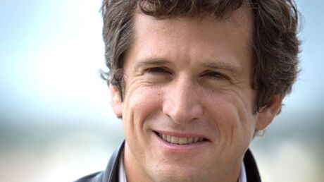 Guillaume Canet accro à la paternité