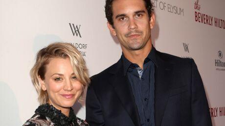 Kaley Cuoco (The Big Bang Theory) et Ryan Sweeting divorcent!