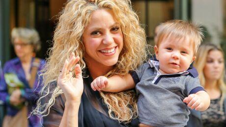 Shakira: on ne badine pas avec l'éducation