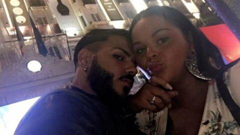 Sarah Fraisou: blessé par balle, son ex Malik l'accuse d'avoir envoyé un commando pour le tuer