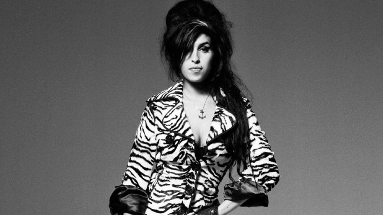 Amy Winehouse: son père a récupéré le nom de l'association