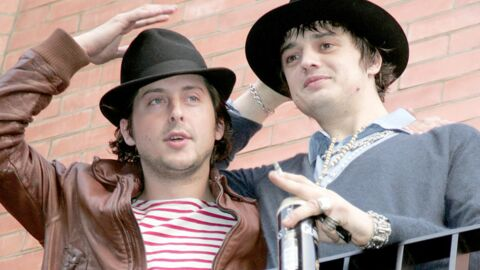 The Libertines : le groupe ne se reformera pas