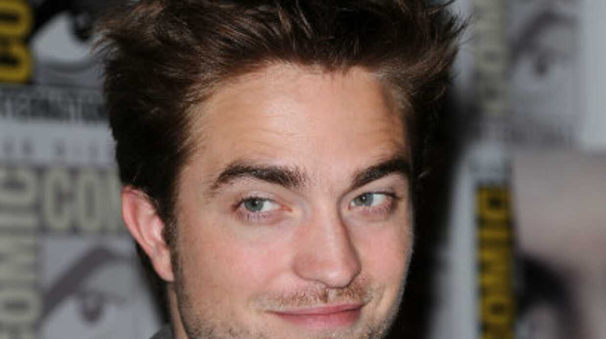 Robert Pattinson se consolerait avec Katy Perry