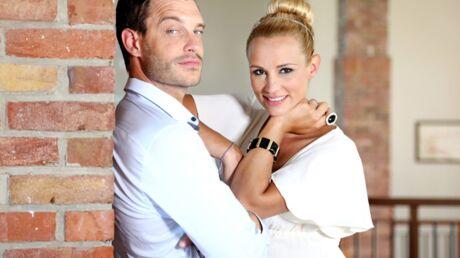 Elodie Gossuin et son époux coachent des futurs mariés sur TF6