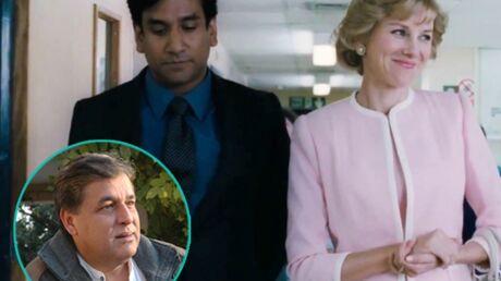 Hasnat Khan, le dernier amour de Lady Di, s'en prend au biopic Diana