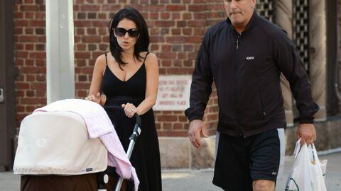PHOTOS Alec Baldwin: sa femme est déjà sortie de l'hôpital