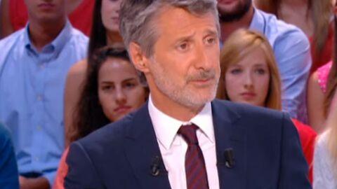 VIDEO Le Grand Journal d'Antoine de Caunes accusé de plagiat