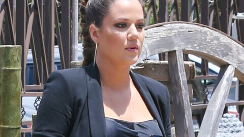 Le mari de Khloé Kardashian a été retrouvé dans un hôtel