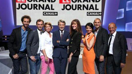 Accusations de plagiat au Grand Journal: la réponse de Canal +